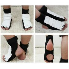 Adult Kid Taekwondo Foot Support Martial Arts Sparring Training Protect Gear