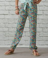 MATILDA JANE TWEEN SIZE 10 12 14 Hello Lovely FLORAL FANTASY PANTS NWT In Bag