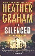 Krewe of Hunters: The Silenced - Heather Graham (2019 Paperback