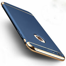 Luxury thin Electroplate Hard Back Case Cover for iPhone 6 6S Plus 7 7Plus New