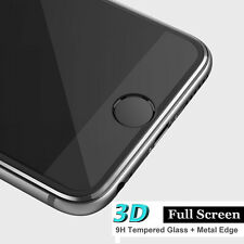 Premium Tempered Glass Screen Guard Cover Protector for Apple iPhone 7 / 7 Plus