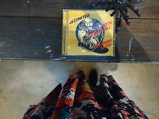 """Jethro Tull """"Too Old To Rock 'N' Roll: Too Young To Die! 2002 remastered CD"""
