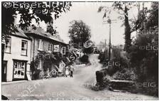 Cornwall St. Mawgan Village Old Photo Print - Size Selectable - England
