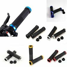 Colorful Bicycle Road Grips For Mountain Bike Handlebars Bike Mountain
