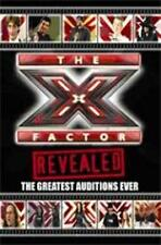 X Factor - Revealed - The Greatest Auditions Ever (DVD, 2004)