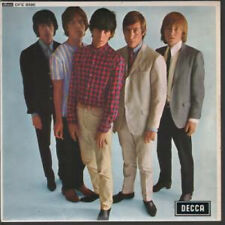 ROLLING STONES Five By Five 7