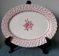 """Johnson Brothers ~ """"Rose Bouquet"""" ~ BOWLS, CUPS, SAUCERS, PLATTER ~ by the Piece"""