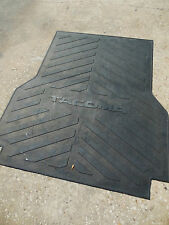 OEM Bed Mat Liner from 2015 Toyota Tacoma TRD #U3834