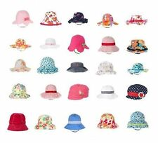 NWT Gymboree Girls Assorted Summer Hats Sz 0 3 6 12 18 24 2T 3T 4T 5T Free Ship