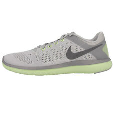 Nike Flex 2016 Run Women Running Shoes Ladies Trainers platinum 830751-011