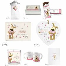 Personalised Gifts - Boofle Flowers Birthday Mummy Wedding Sister Occasions