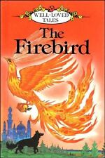 The Firebird (Ladybird Well-Loved Tales), Good Condition Book, Aitchison, Doroth