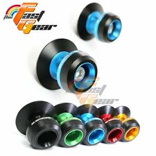 TFG Twall Protector Swingarm Spools Sliders for Honda CBR250RR 1993-1998