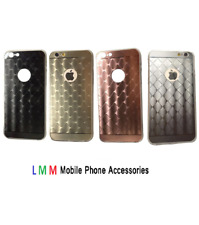Soft Sillican Diamond Pattern Case Cover for Mobile Phones, iPhone/Samsung