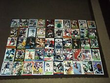 Lot of 250 Chicago Bears cards- Cutler, Forte, Floyd RC, Dent, Jeffery + chi1