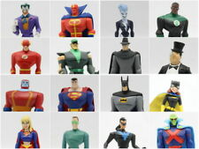 DC Universe JUSTICE LEAGUE UNLIMITED Action Figure Multiple Variations