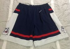 Authentic Nike University Of CT Retro Uconn Huskies Basketball Shorts SZ XXL