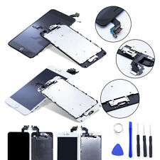 iPhone 5SE/5c/6s/6 PLUS LCD Display Touch Screen Digitizer Assembly Replacement