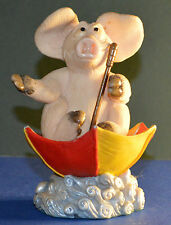 PIGGIN' WEATHER COLLECTORS JOINING FIGURINE 1999