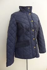 JOULES Moredale Womens Ladies Quilted Navy Jacket