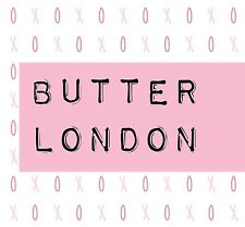 BUTTER LONDON Nail Varnish Nail Polish * 100s of Colours * All New * £6.49