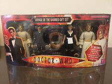 Doctor Who action figures sets (BRAND NEW  - STILL SEALED IN ORIGINAL PACKAGING)