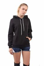 Fashion Women Long Sleeve Hoodie Sweatshirt Sweater Casual Hooded