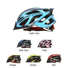 Adult Mountain Bike Bicycle Cycling Safety Helmet With Visor Adjustable G3D5