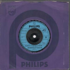 "BROWNSVILLE STATION Smokin In The Boys Room 7"" VINYL UK Philips 1"