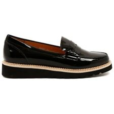 Shoes Mollini Taboo Ladies Black Patent Black Sole