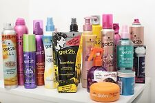 SCHWARZKOPF GOT2B HAIR STYLING PRODUCT