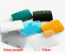 New Battery Door Cover Case Repair For GameBoy Color System GBC Replacement