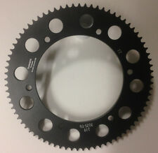 77T 219 Rear Sprocket Premium 7075-T6 for Racing Go Kart OTK Rotax Iame DID RK