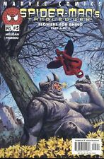 Spider-Man's Tangled Web (2001) #5 FN