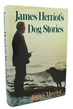 James Herriot JAMES HERRIOT'S DOG STORIES  Book Club Edition