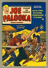 Joe Palooka (1945 Harvey) #54 VF 8.0