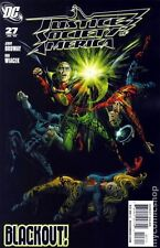 Justice Society of America (2006-2011 3rd Series) #27 VF