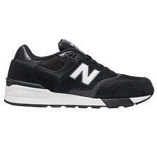 NEW BALANCE 597 TRAINERS MEN'S SNEAKERS SHOES ML597AAC 7 8 9 10 11 RUNNING BNWT