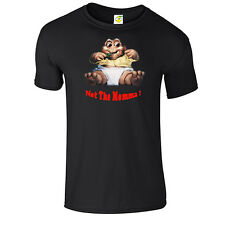 DINOSAURS 90'S TV , BABY SINCLAIR 'NOT THE MOMMA' , RETRO T SHIRT , FATHERS DAY