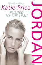 Jordan: Pushed to the Limit,PB,Katie Price - NEW