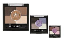 Rimmel Glam Eyes 5 Colour Eye Shadow (Choose your palette)