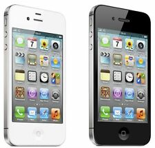 Apple iPhone 4S 16GB - Black or White Verizon Unlocked Smartphone