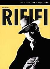 Rififi (The Criterion Collection), New DVD, Marie Sabouret, Magali Noël, Dominiq