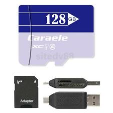 High Speed Class 10 Micro SD TF Flash Memory Card with Card Read USB Adapter