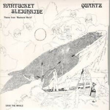 "NWOBHM QUARTZ (ROCK/METAL GROUP) Nantucket Sleighride 7"" VINYL UK Reddington"
