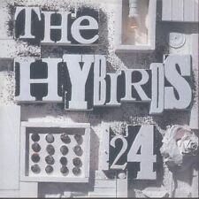 HYBIRDS 24 CD UK Heavenly 1997 3 Track Promo With Info Stickered Card Sleeve