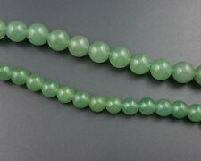 Natural Aventurine Green Gemstone Beads Round Loose Beads 4mm 6mm 8mm 10mm 12mm