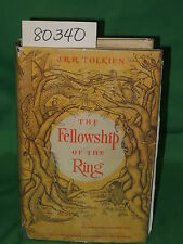 Tolkien,  J.R.R. THE FELLOWSHIP OF THE RING