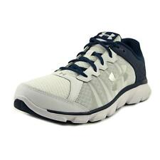 Under Armour UA Micro G Assert 6   Round Toe Synthetic  Running Shoe