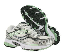 Saucony Grid Ignition 2 White/silver/mint Womens Shoes Size